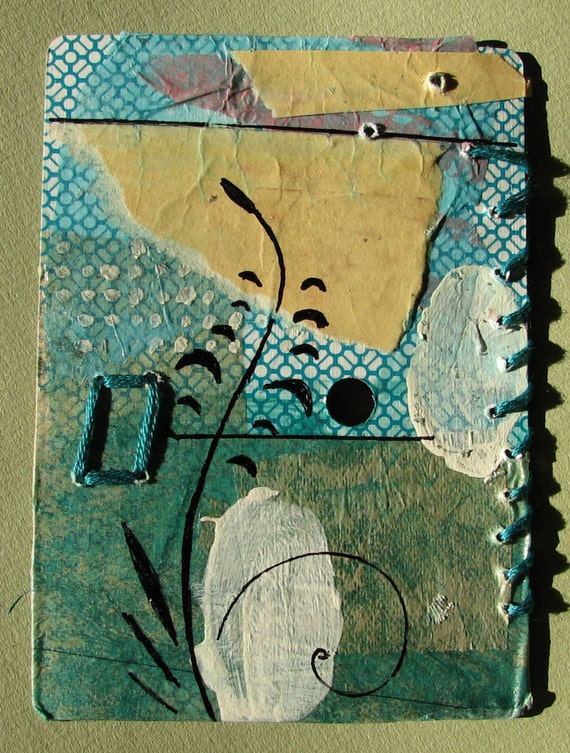 Collage ACEO