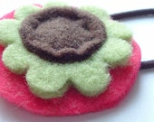 Fleece Pony - Inspired by Hanna Andersson