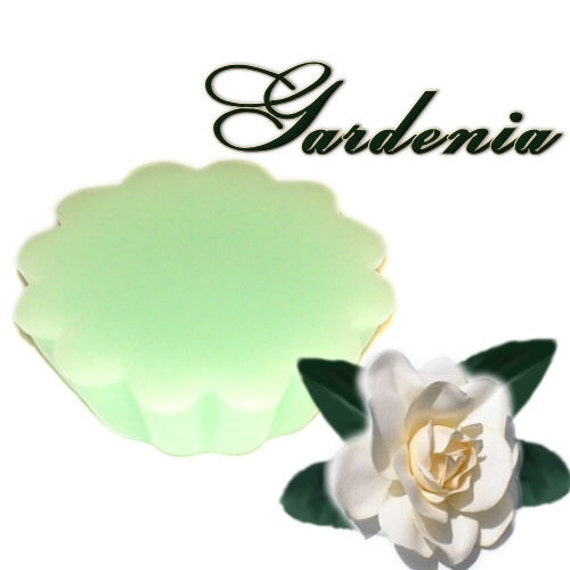 4 Gardenia Tarts Wickless Candle Melts Spring Floral Scent