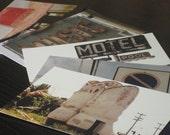 Roadside Postcard Set