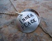Inner Peace - Look Inside to See What Brings It