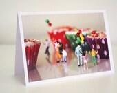 003 - cake fair - greeting card