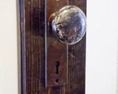 Door knob wall Hanger