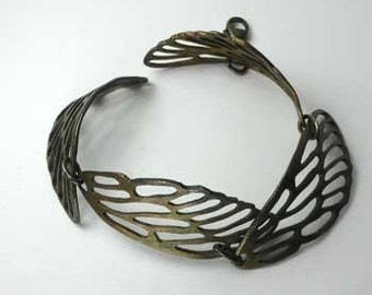Insect Wing Bracelet