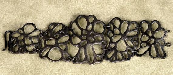 Lichen Bracelet