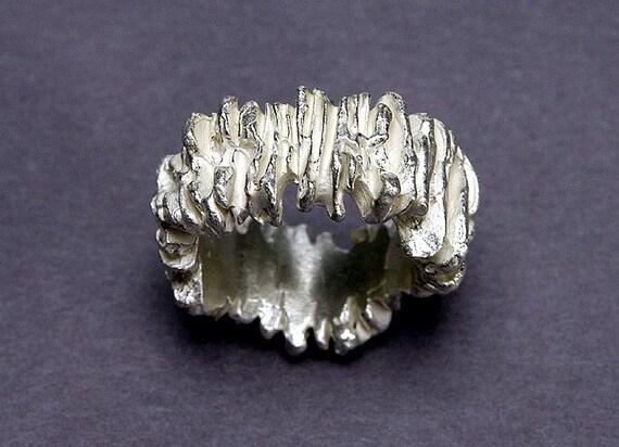 Geolog Ring- Cliff