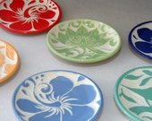 Mini Dish... Made to Order in Your Choice of Color and Design