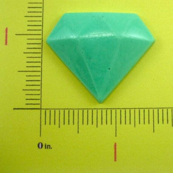 resin MOLD diamond BLING