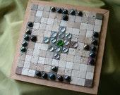 Hnefetafl - Viking board game