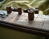 Senet , An Ancient Egyptian Board Game