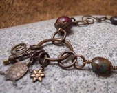 Totally Turtle Bracelet