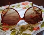 Tortoise Vintage Sunglasses