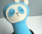 Cashmere Blue Panda Beddy Bye Beast