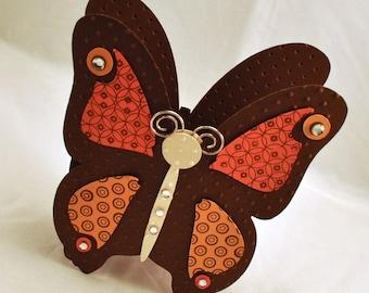 Butterfly Favor Box