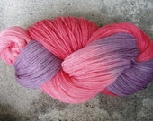 Handpainted Merino Wool Sock Yarn