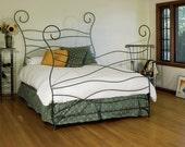 Ripple Bed