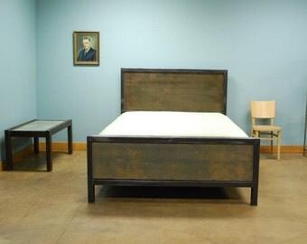 Kraftig Bed Number 2
