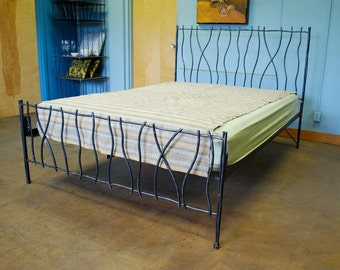 Corral Bed Camper Style