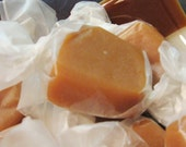 Most Delicious Caramels Ever - 2 Pounds Your Way  For Gifts or Favors or You - Soft & Buttery