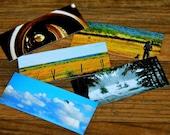 My Favourite Photographs Bookmarks / Mini-Prints