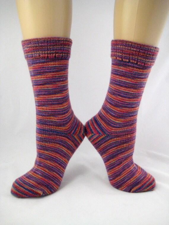 Merino Wool Socks Size Large.