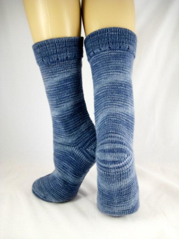Merino Wool Socks W Large - M Medium.