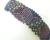 Cubular Handwoven Bracelet