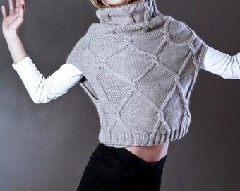 AERO -SUPRISE- 4in1 Vest/Sweater