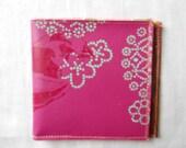 Billfold Wallet with Songbird
