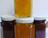 Marmalade Gift or Sample Pack 4 x 4oz