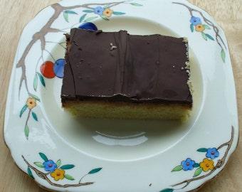 MILLIONAIRE'S SLICE (Caramel Shortbread)
