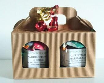 Marmalade Gift Pack 2 x 8oz