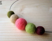 Orbit Necklace .266