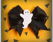 Ghosts Ghosts Everywhere Ghosts Ghosts In My No Slip Hair Clip