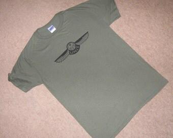 UNIT tshirt