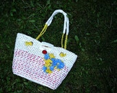 Adorable Eco-Friendly Beach bag 27-02