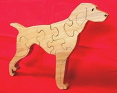 Pointer - Childrens Wood Puzzle Game - New Toy - Hand Made - Child Safe