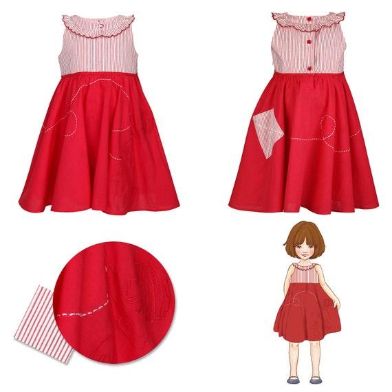 Fly a Kite Dress