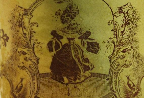 Coffee Mug - Skeleton Woman
