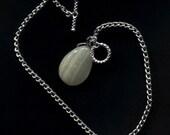 Italian Onyx Pendulum Bracelet