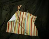 Sadie Baby Nursing Cover - Stripes