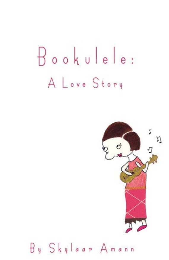 Bookulele - A Love Story