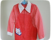 Winnie the Pooh Children's Leisure suit - Mint 1970's