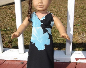 Beautiful Gown for the American Girl
