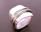 Destiny Wrapped in Sterling Silver