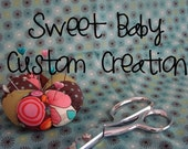 Custom Creation for Adriana