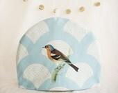 Ripple Bird - Tea Cosy