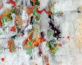 Reveal - Original abstract painting