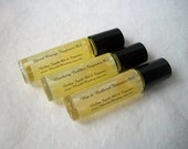 Fragrance Oil Roll On Buy 2 get 1 Free Your Choice of Scents