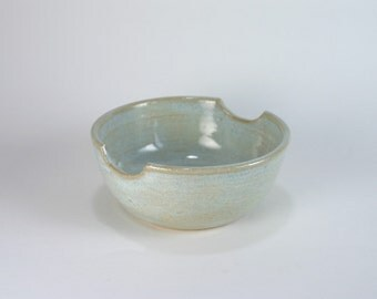 Blue Dipping Bowl, 4 Ounces, Sale
